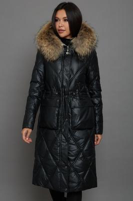 Кашемировое пальто женское цвет кэмел